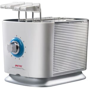 Grille pain toasters imetec achat vente pas cher soldes cdiscount - Grille pain cuisinart cpt160e ...