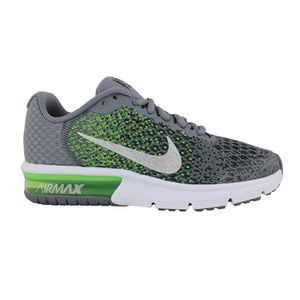 BASKET NIKE AIR MAX SEQUENT 2 (GS) 869993 003