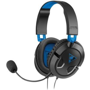 Turtle Beach - Auriculares Gaming Ear Force Recon 50P (PS4, Xbox One, PC, Mac, Móviles, Tabletas)