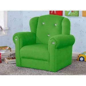 Fauteuil tissu enfant achat vente fauteuil tissu - Fauteuil enfant tissu ...