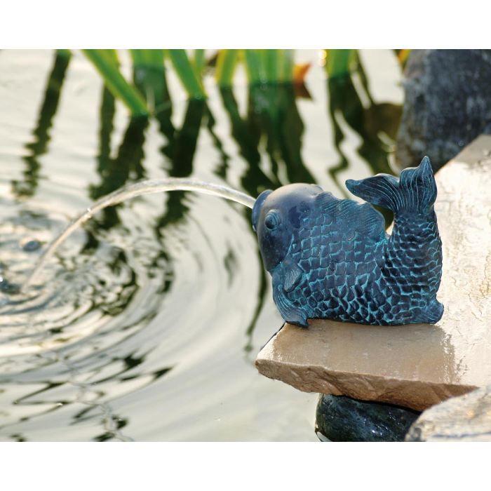 Petit poisson pour d coration de bassin de jardin achat for Poisson bassin exterieur achat