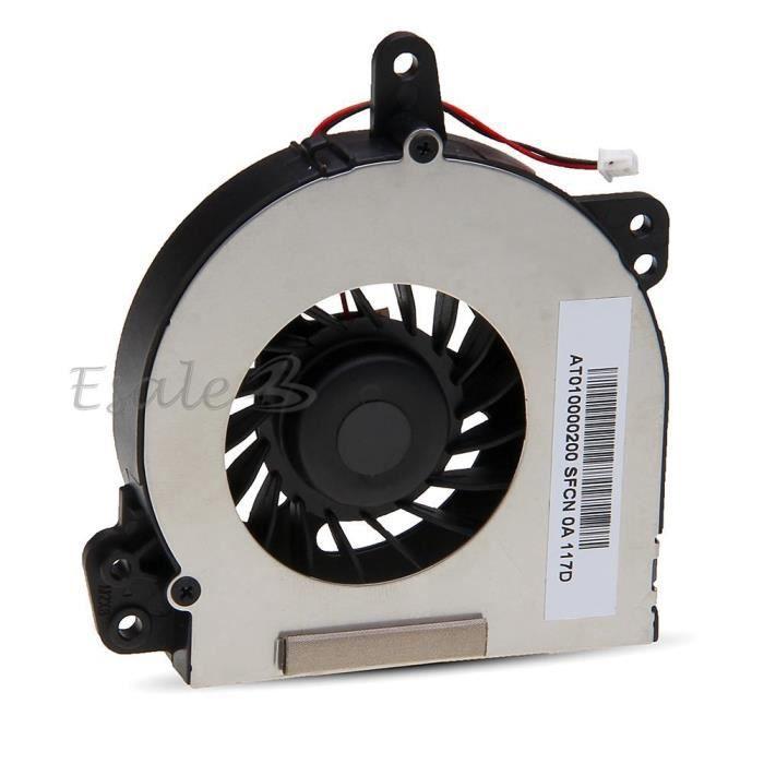Ventilateur Refroidisseur Fan Boîtier pour PC Ordinateur