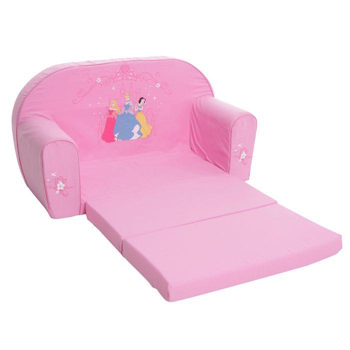 disney princess sofa fauteuil canape bebe. Black Bedroom Furniture Sets. Home Design Ideas