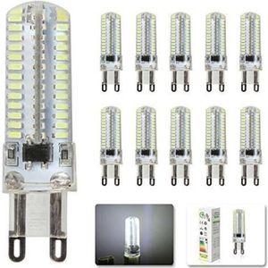 ampoule led g9 achat vente ampoule led g9 pas cher. Black Bedroom Furniture Sets. Home Design Ideas
