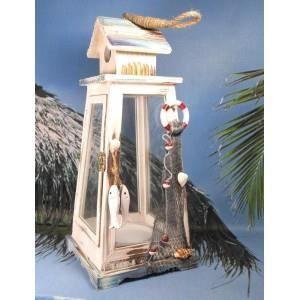 D coration marine lanterne suspendre achat vente for Decoration marine d interieur