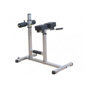 Appareil musculation lombaire achat vente pas cher for Achat chaise romaine
