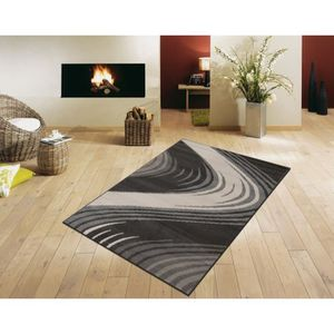 tapis salon zen achat vente tapis salon zen pas cher cdiscount. Black Bedroom Furniture Sets. Home Design Ideas