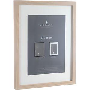 cadres photo 30x40 en bois achat vente cadres photo. Black Bedroom Furniture Sets. Home Design Ideas