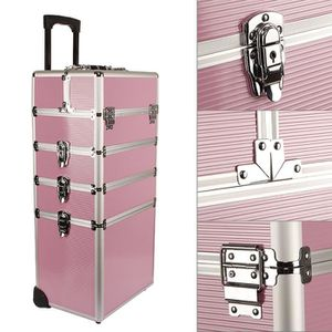 bagages r valise maquillage
