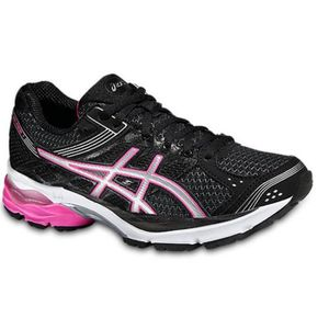 ACCESSOIRES CAMOUFLAGE ASICS Baskets Chaussures Running Gel Pulse 7 Femme