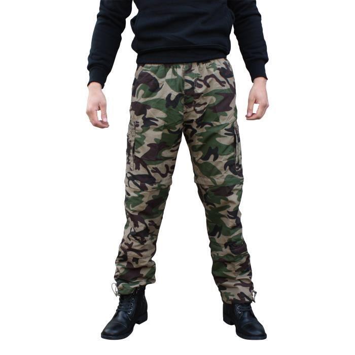 Pantalon treillis militaire pas cher - Treillis militaire pas cher ...