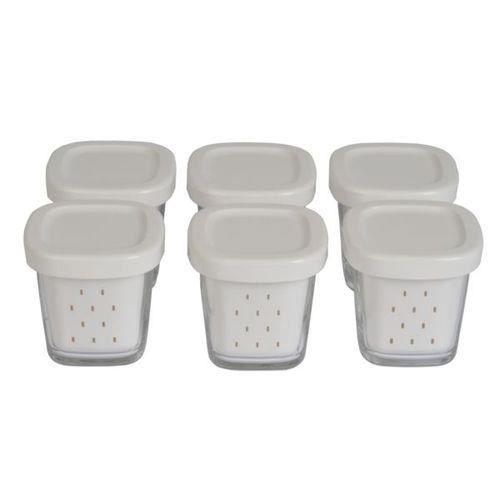 6 pots verre seb yaourtiere multi delice yg62826 achat vente pi ce de petite cuisson cdiscount - Yaourtiere seb multi delice 6 pots ...