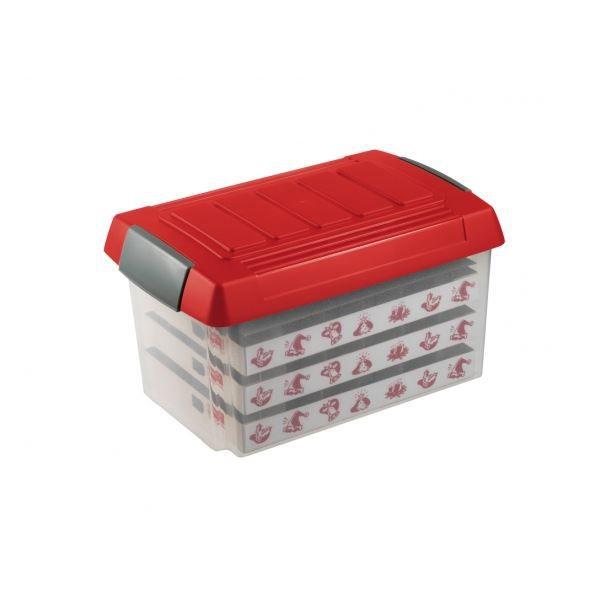 grande boite de rangement pour d coration de no achat vente boite de rangement carton. Black Bedroom Furniture Sets. Home Design Ideas