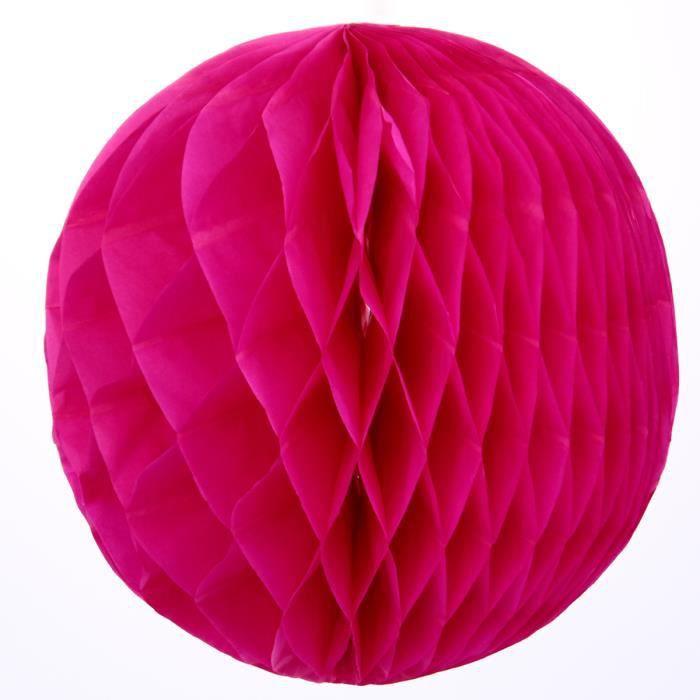 xcsource 5pcs lanternes en papier boule en nid d 39 abeille diy d coration no l mariage f te 15cm 6. Black Bedroom Furniture Sets. Home Design Ideas