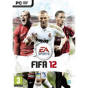 JEU PC FIFA 12 / Jeu PC