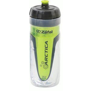 ZEFAL Bidon Artica 550ml isotherme vert