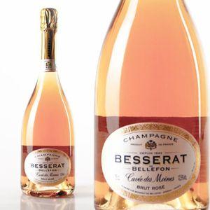 CHAMPAGNE Champagne Besserat de Bellefon Cuvée des Moines NV