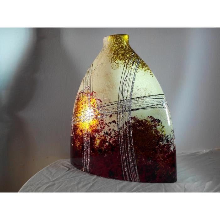 vase ceramique decoratif achat vente vase soliflore vase ceramique decoratif prix bas. Black Bedroom Furniture Sets. Home Design Ideas