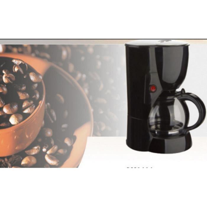 5 tasses ou plus par goutte goutte pratique cafeti re. Black Bedroom Furniture Sets. Home Design Ideas