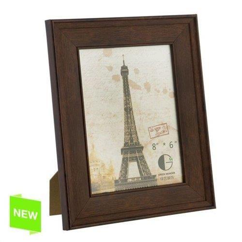 cadre photo en bois 15x20 cm achat vente cadre photo soldes d hiver d s le 11 janvier. Black Bedroom Furniture Sets. Home Design Ideas
