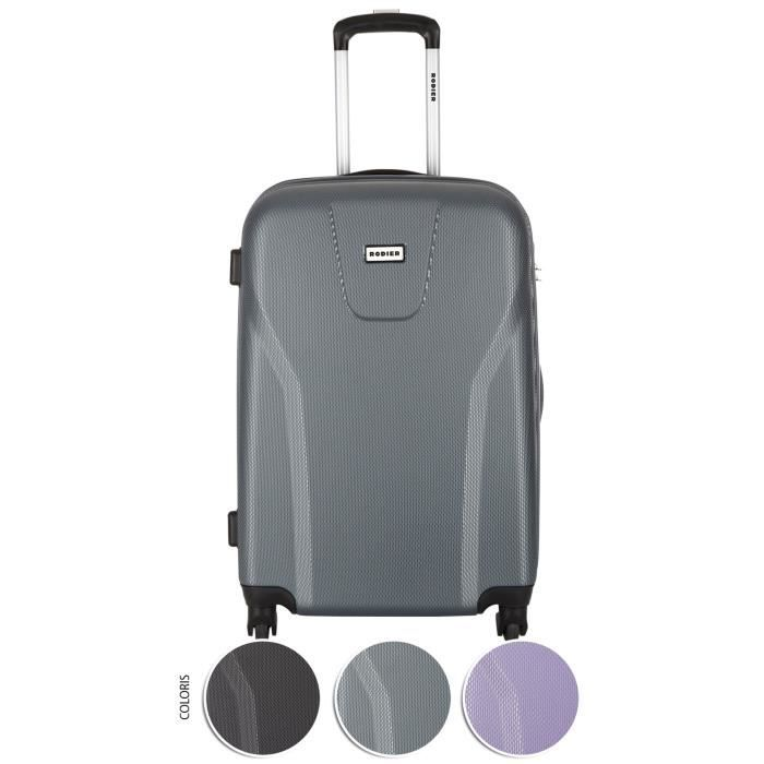 Rodier valise rigide taille l miravalles 70 achat for Canape rodier