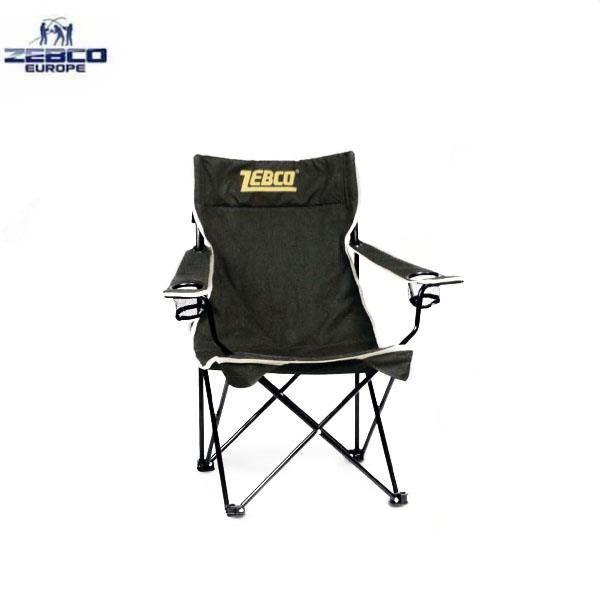 fauteuil de peche zebco prix pas cher cdiscount. Black Bedroom Furniture Sets. Home Design Ideas