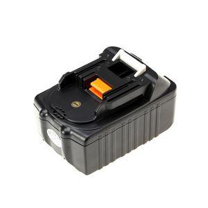 Batterie pour perceuse sans fil 18v energer li-ion