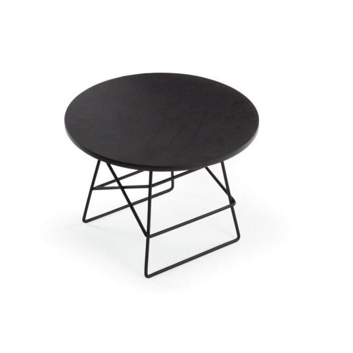 Grid tables basse design taille s par innovation living en for Table grid design