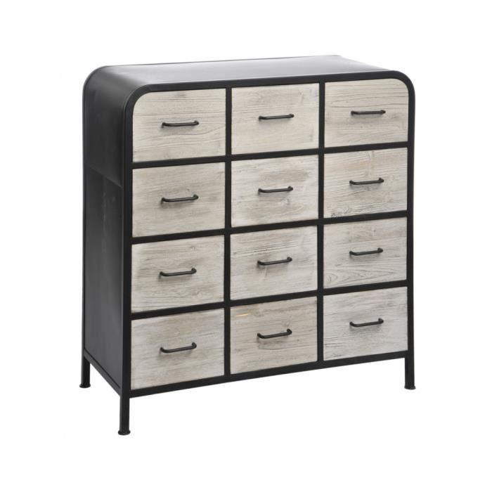 Mobilier industriel solheure achat vente petit meuble rangement mobilier - Mobilier industriel occasion ...
