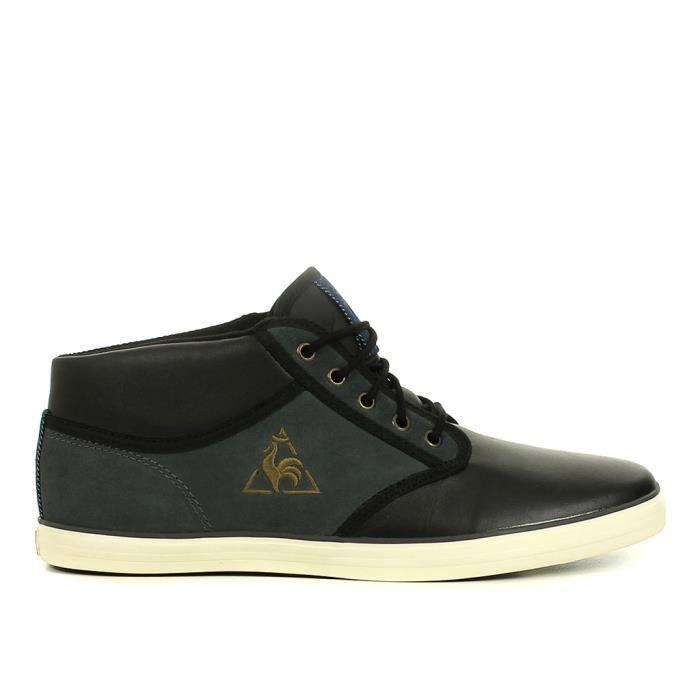 chaussure le coq sportif homme homme noir achat vente chaussure le coq sportif ho homme. Black Bedroom Furniture Sets. Home Design Ideas