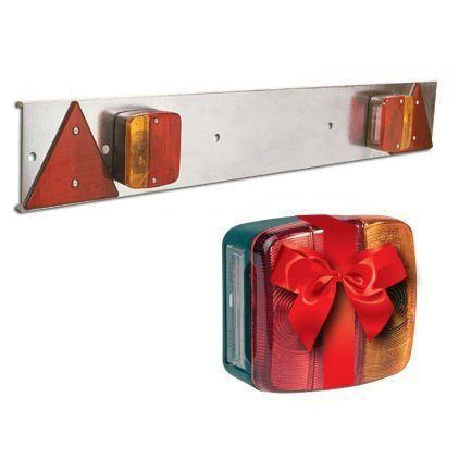rampe de signalisation remorque feu de signalis achat vente feux de remorque rampe de. Black Bedroom Furniture Sets. Home Design Ideas