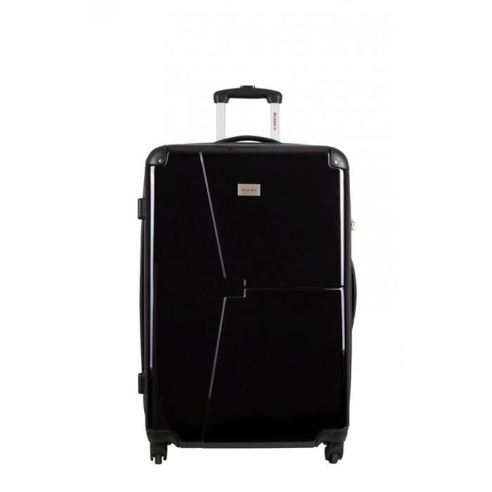 Rodier valises homme valise nisyros noir taille l achat for Canape rodier