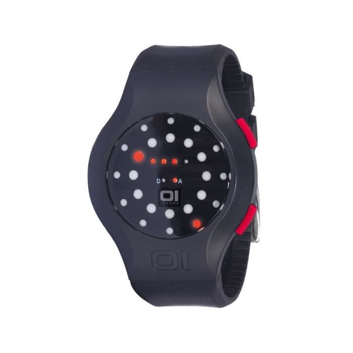 Montre the one binary