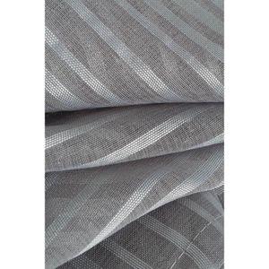 tissus pour double rideau achat vente tissus pour double rideau pas cher cdiscount. Black Bedroom Furniture Sets. Home Design Ideas