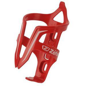 ZEFAL Porte bidon Pulse Fibre de verre rouge