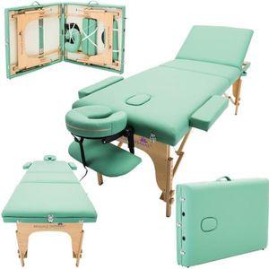 Tetiere massage achat vente tetiere massage pas cher soldes cdiscount - Table de massage pliante pas chere ...