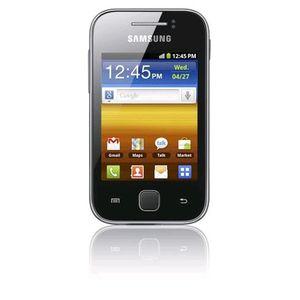 SMARTPHONE Smartphone Samsung Galaxy Y  (S5360)