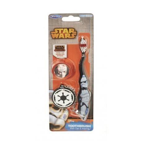 Brosse a dent enfant star wars achat vente brosse a dent enfant star wars pas cher les - Porte brosse a dent electrique ...
