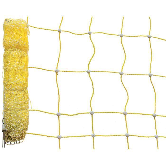 filet cloture chevre caprin haut 1 06m longueur 50. Black Bedroom Furniture Sets. Home Design Ideas