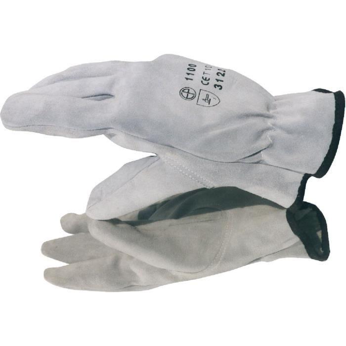 gants mecanicien achat vente gants mecanicien pas cher cdiscount. Black Bedroom Furniture Sets. Home Design Ideas