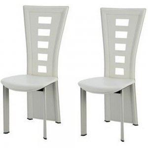 Le lit de vos r ves chaise table a manger but for Acheter chaises salle a manger
