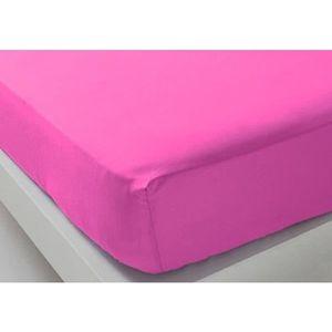 drap housse 120x190 achat vente drap housse 120x190. Black Bedroom Furniture Sets. Home Design Ideas
