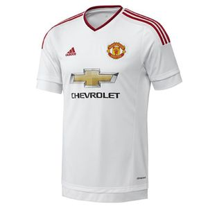 MAILLOT DE FOOTBALL Manchester United Adidas Maillot Manchester United