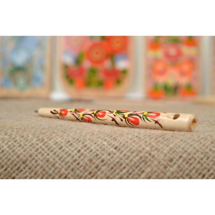 Stylo en bois fait main fourniture de bureau cadeau pour for Vente de fourniture de bureau