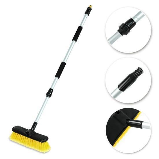 brosse de lavage pour voiture taille m achat vente brosse raclette brosse de lavage pour. Black Bedroom Furniture Sets. Home Design Ideas