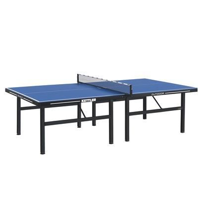 table de ping pong smash outdoor 11 kettler achat vente table tennis de table table de ping. Black Bedroom Furniture Sets. Home Design Ideas