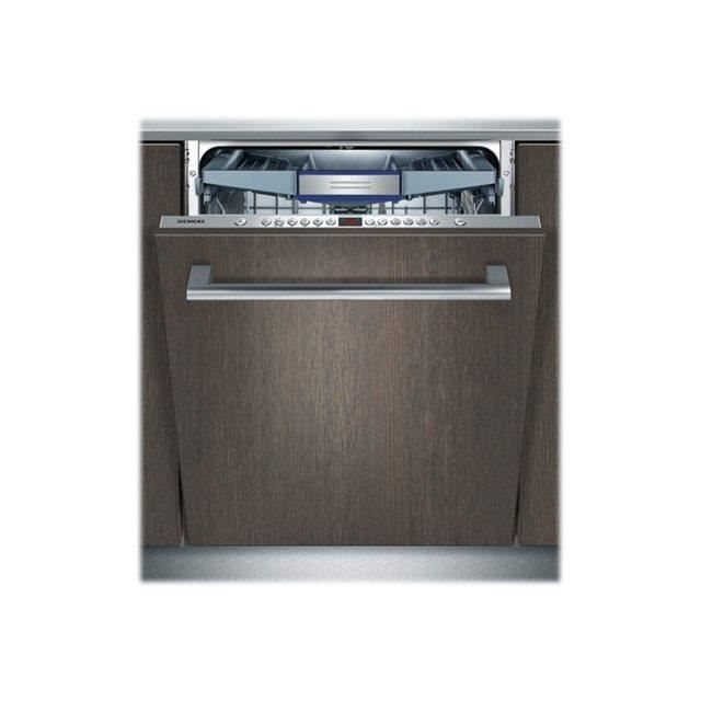 Lave Vaisselle Tout Int Grable Siemens Sn66n095ep Achat Vente Lave Vaisselle Cdiscount