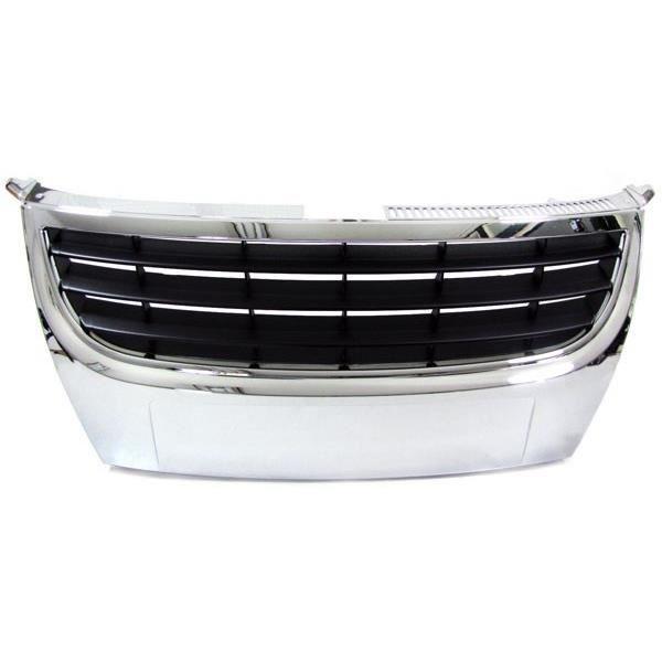 calandre sport sans sigle pour vw touran 2 di achat vente kit carrosserie calandre sport. Black Bedroom Furniture Sets. Home Design Ideas