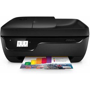 HP Imprimante Officejet 3833 - Compatible Instant Ink- 4 mois d'essai offerts