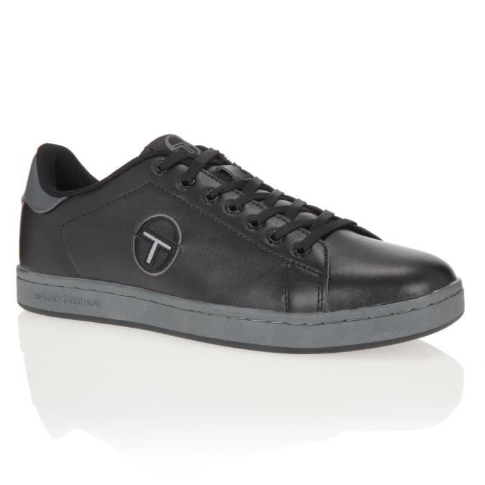 sergio tacchini baskets gran torino chaussures homme homme. Black Bedroom Furniture Sets. Home Design Ideas